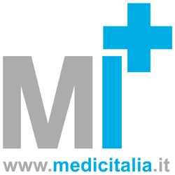 logo medicina italia a trento