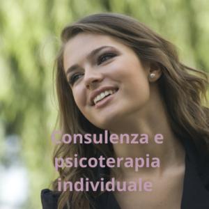 consulenza psicologica individuale a Trento